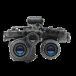 optex black scope