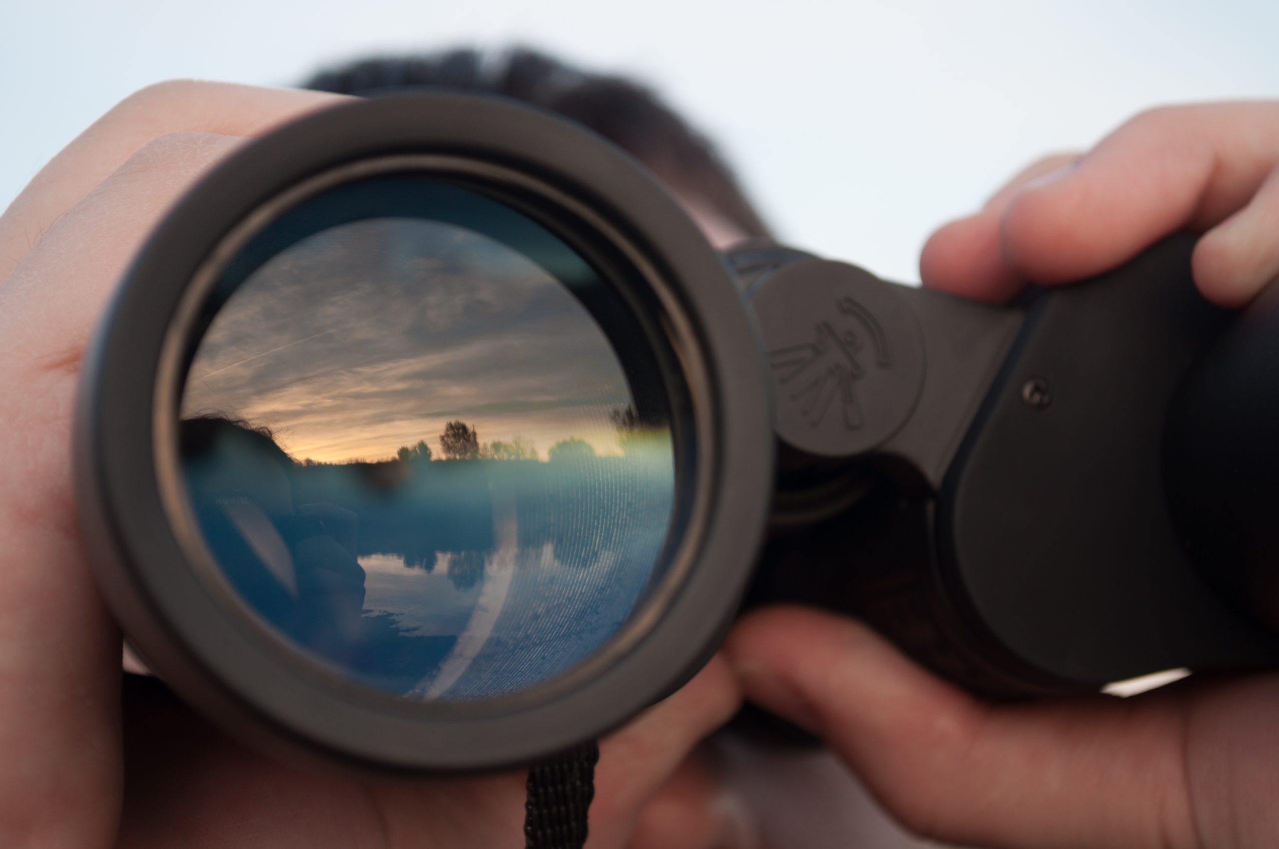 Precision optical sights