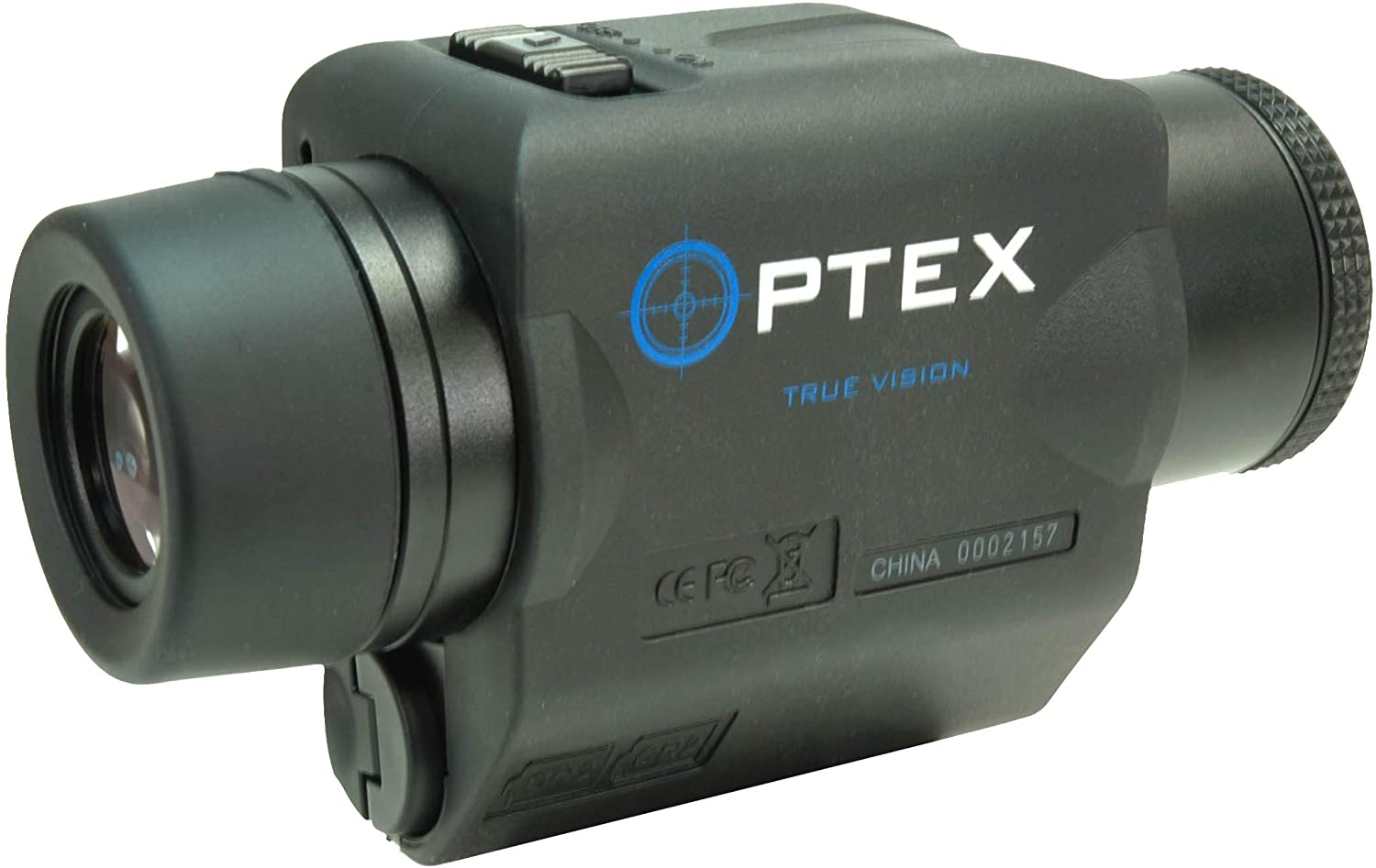 10X Stabilized Monocular
